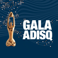 Performances au Gala de l'ADISQ