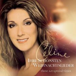 Top Weihnachtslieder 2019.Palmarèsadisq Céline Dion Album These Are Special Times Ihre