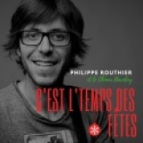 Philippe Routhier et le Choeur Daveluy