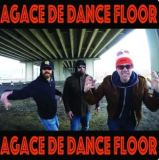 Agace de dance floor