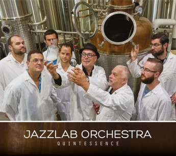 The Jazzlab Orchestra