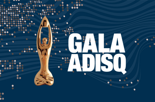 Performances aux Galas de l'ADISQ